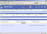 Raffles Airline HR Management System - Screenshot #4