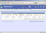 Raffles Airline HR Management System - Screenshot #3